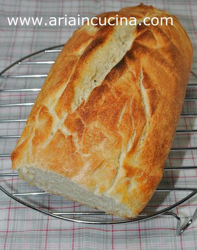 Ricette Pasta Madre Rinfrescata.Il Pane Di Una Volta Con Il Lievito Madre Non Rinfrescato Blog Di Cucina Di Aria